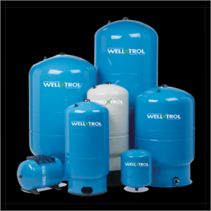 Well-X-Trol® Water Pressure Tanks
